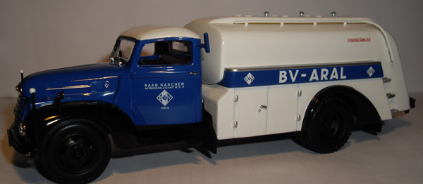 Ford FK 3500 1951 citerne Aral minichamps