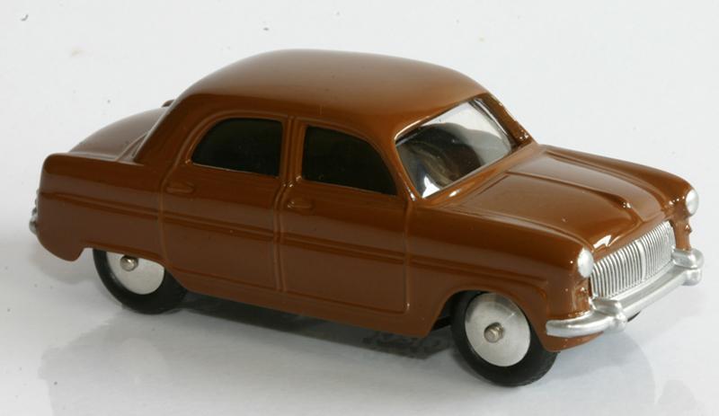 Ford consul Mk1 1951,