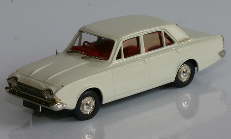 Ford consul corsair 1964 4 portes,