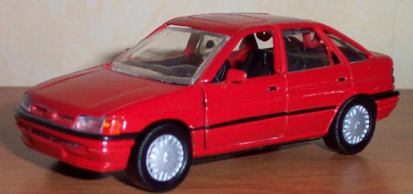 Ford escort Mk4 1991 Schabak ref: 1090