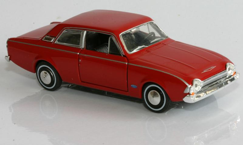 Ford consul corsair 1964 2 portes,