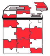 Kopierer mieten inkl. Einrichtung bei JTB Bürotechnik