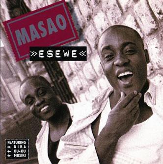 Album Esewe