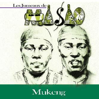 Album Mukeng