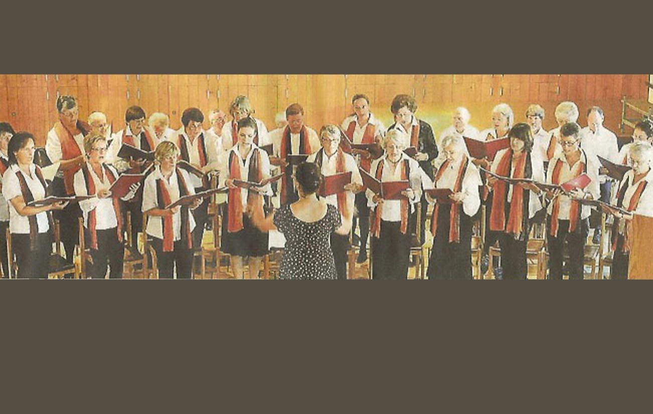 """2012 - """"Lieben Sie Brahms"""" - Sommerkonzert im Katholischen Pfarrsaal, Grafing"""