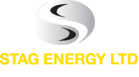 logo of stag energy