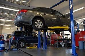 自動車機械工具販売