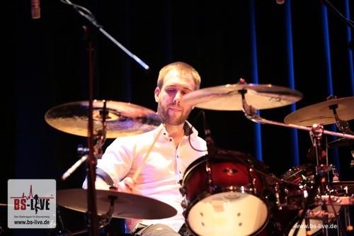 Eric Clapton tribute Braunschweig Jasper