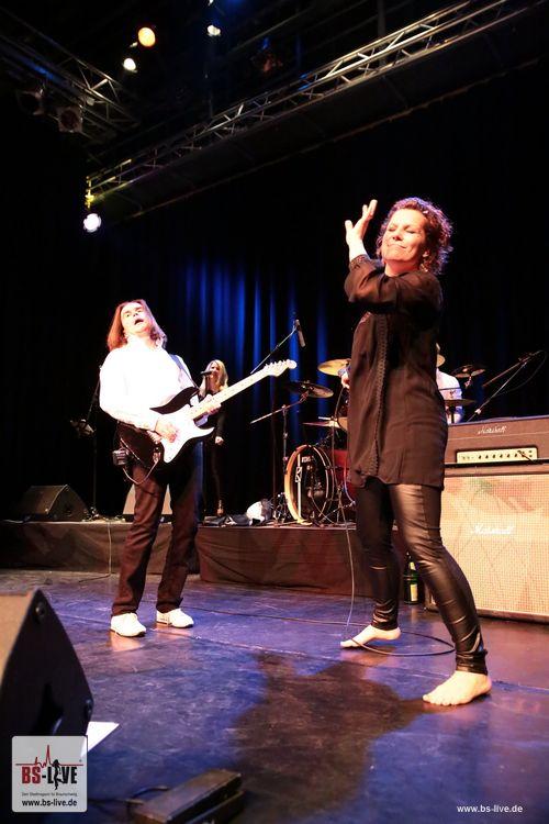 eric clapton tribute band aus Braunschweig