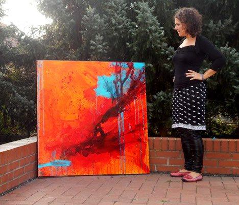 bild in orange