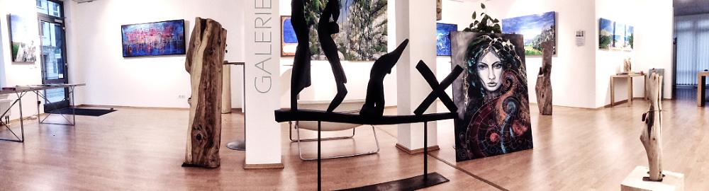 galerie inspire art - moderne Kunst