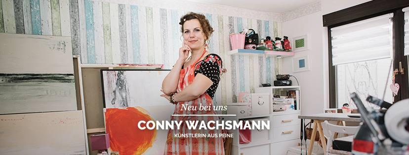 conny wachsmann bei der kunstgalerie artvergnügen