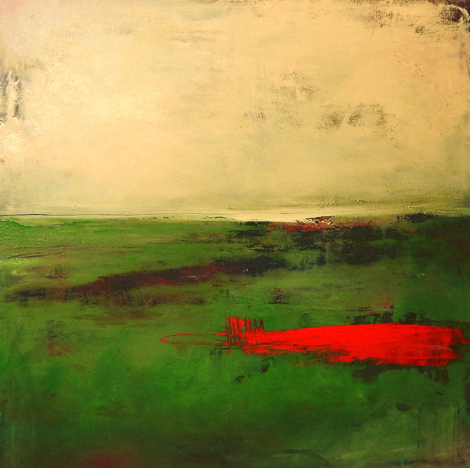 grünes bild landschaft nr  1 7