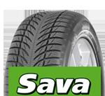 SAVA Eskimo SUV