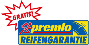 Premio Reifengarantie