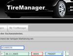 Goodyear Tire Manager