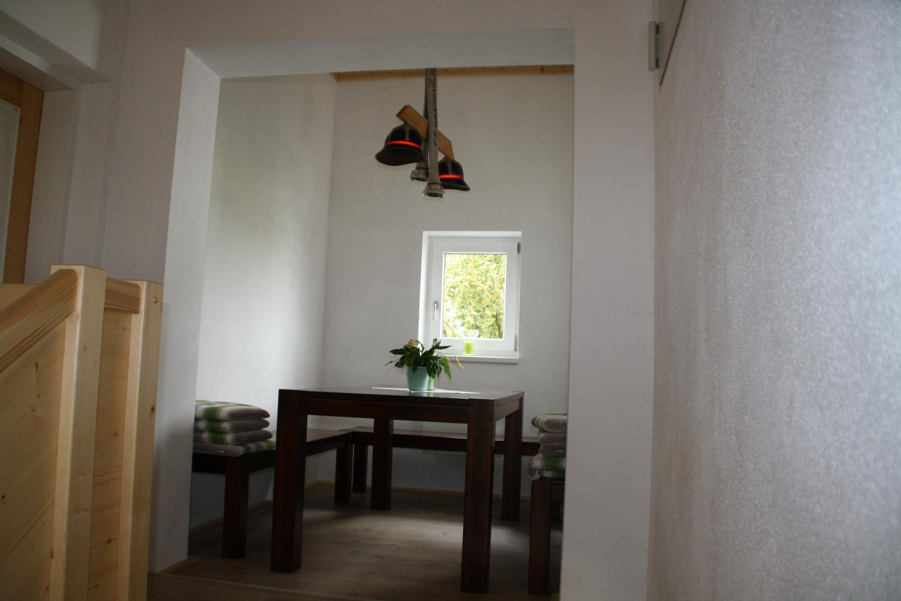 Turmstüberl / Leseecke