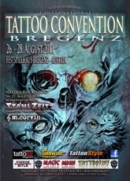 Tattoo Convention Bregenz