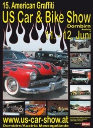 US Car & Bike Show