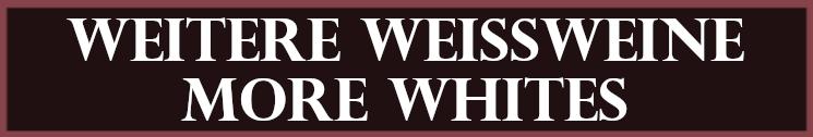 Spanischer Weisswein