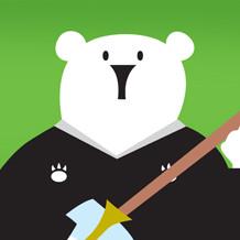 津軽三味線 HIKU☆BEARです。 津軽三味線を頑張る親子のクマです。金木町と三味線を愛する親子です。顔をクリックするとHIKU☆BEARサイトへジャンプします。http://hikubear.blog.fc2.com