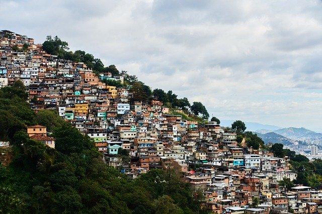 Rio de Janerio: 25 Menschen sterben bei Drogenrazzia in Armenviertel