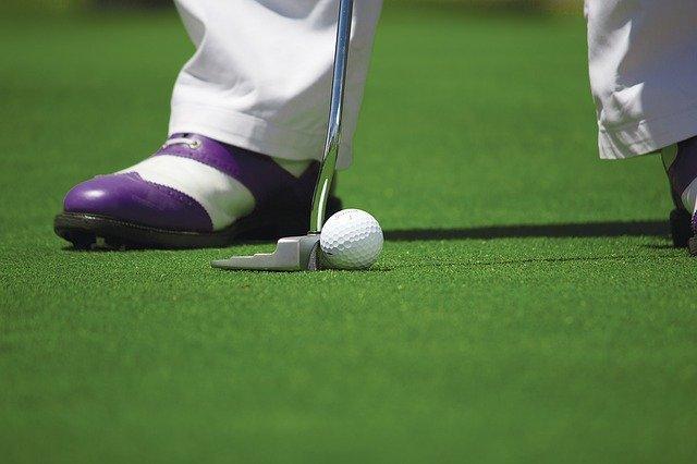 Golf: The Open Championship vor 32.000 Zuschauern - trotz Delta-Variante