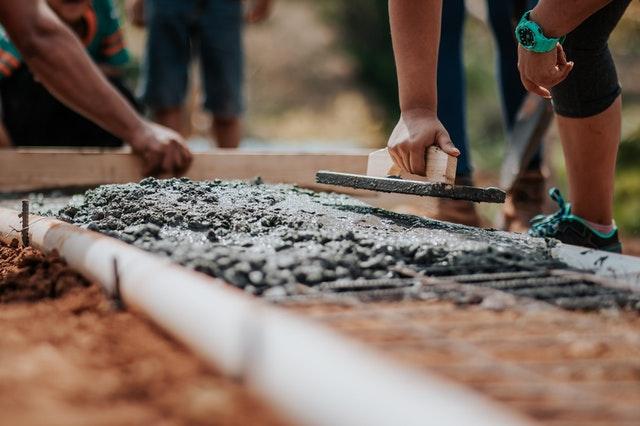 Deutsche Bauwirtschaft klagt über Fachkräftemangel
