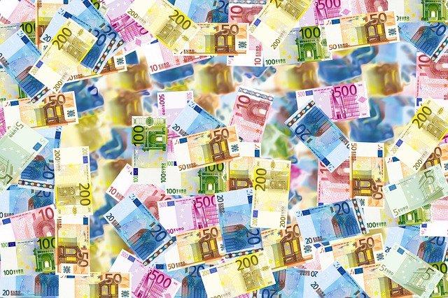 Das Eigenkapital deutscher Unternehmen hat während der Corona-Krise gelitten