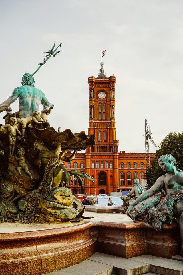 Chef Wahlprüfungsausschuss: Die Berlin-Wahl muss wiederholt werden