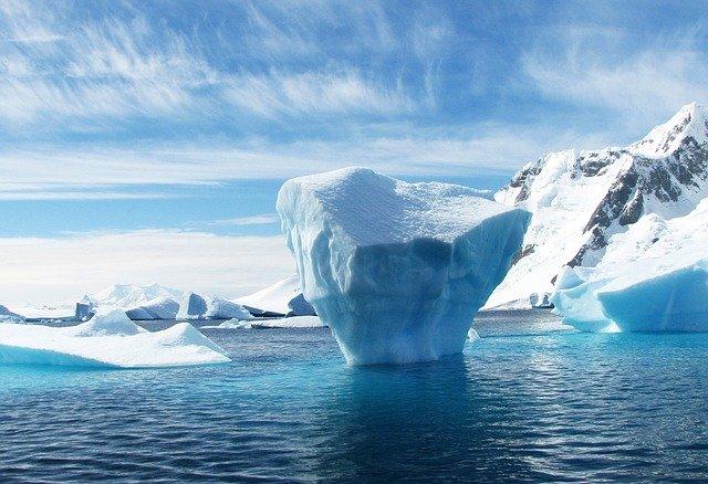 Arktischer Rat: Signal für den Klimaschutz setzen