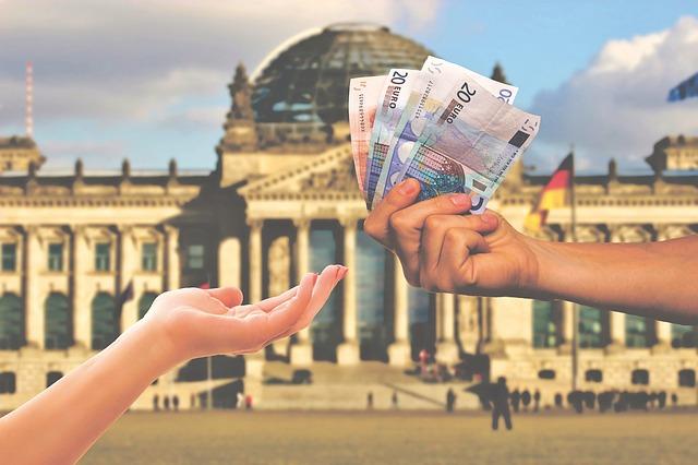 """Fall Nüßlein: Nicht mit Lobbyismus im Bundestag Geld verdienen - """"Lobbyregister einführen"""""""