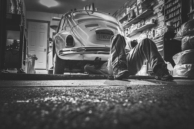 Bei den Autoherstellern laufen die Geschäfte immer besser