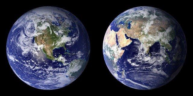 Tag der Erde: Regierung unternimmt zu wenig gegen den Klimawandel
