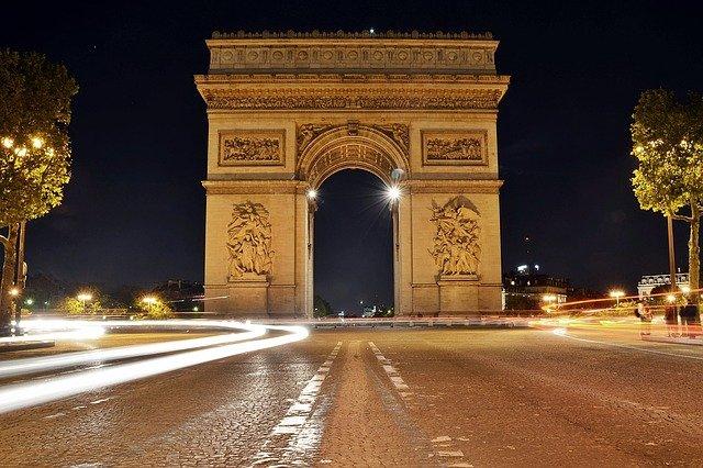 Drei Jahre Haft für den ehemaligen französischen Präsidenten Nicolas Sarkozy