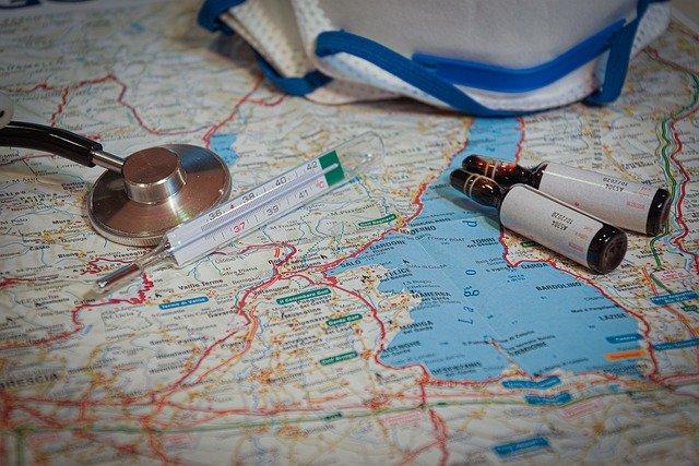 Strenge Corona-Regel: Keine Arbeit ohne Impfung oder Test in Italien