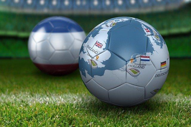 EM 2020: England gewinnt verdient - Fragwürdiger Elfer und der zweite Ball