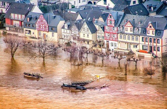 Update Unwetter-Katastrophe: Immer mehr Todesopfer zu beklagen
