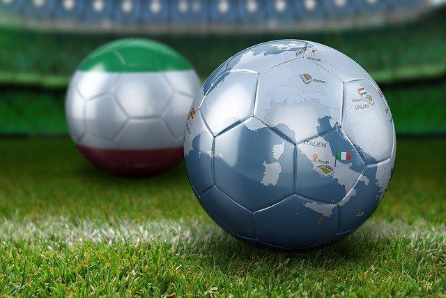 EM 2020: Italien schlägt die Schweiz mit absoluten Willen