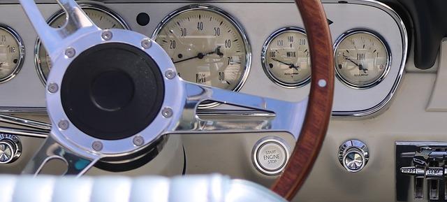 Der Ford Mustang ist der meistverkaufte Sportwagen der Welt - Spitzenposition in europäischen Märkten