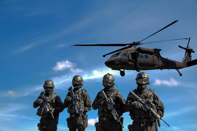 Eine Debatte nach dem Scheitern der Afghanistan-Mission ist überfällig
