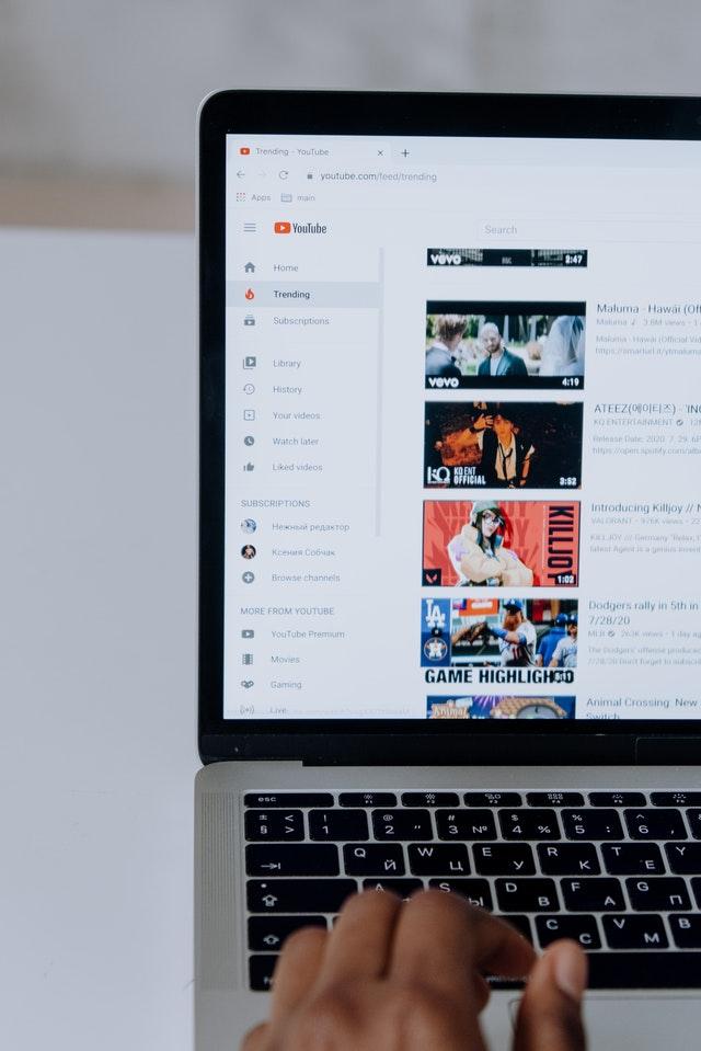 Ranking: Das sind Deutschlands erfolgreichste YouTube-Kanäle