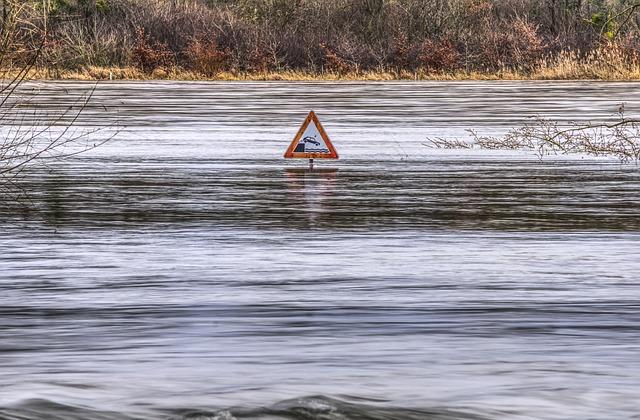 """Unwetter-Katastrophe """"Bernd"""" sorgt für Überflutungen, Tote und Vermisste"""