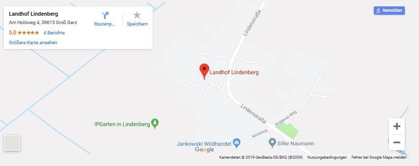 Landhof Lindenberg