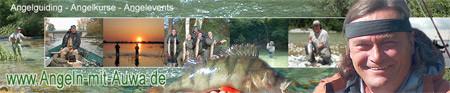 Unser Lieblings-TV-Angler