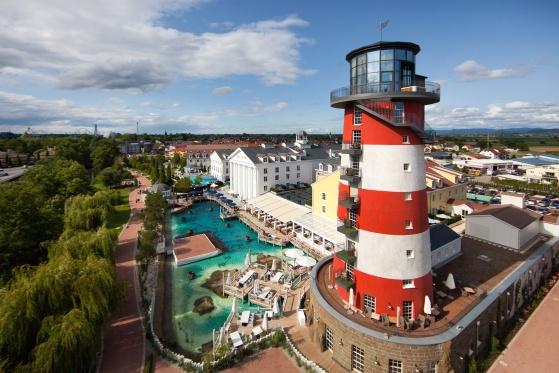 Hotel Bell Rock, Europa Park
