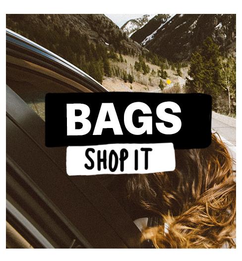 Berlin Stuff Bags