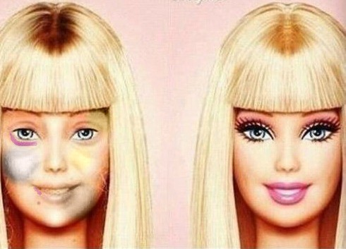 Yo no soy tu muñeca, por Alba Valiño