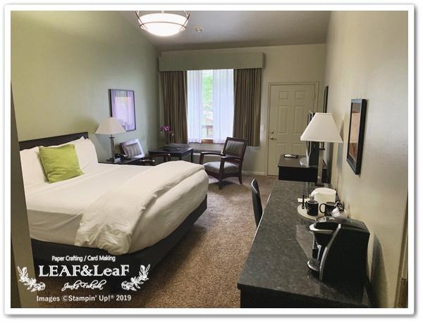 flanigan's Inn hotel spring dale