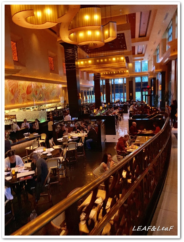cheese cake factory